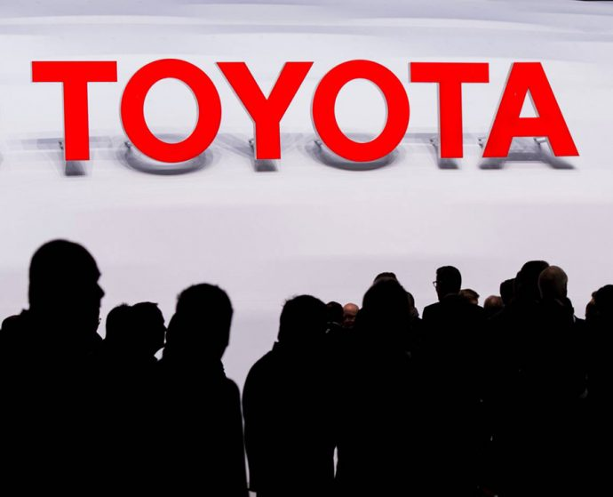 Toyota dejará de vender coches diésel en 2018