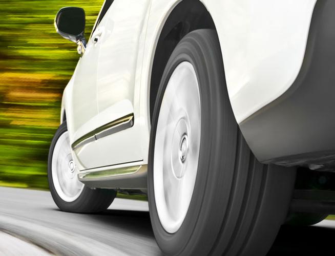 TPMS furgonetas y SUVs