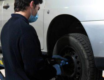 Trabajo inspeccionará las medidas de higiene de los talleres frente al COVID-19