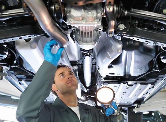 Trabajo retoma inspecciones de PRL en talleres