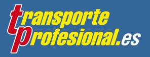 transporte profesional logo