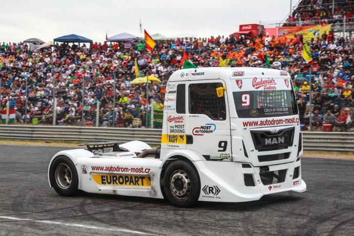 Truck Race 2