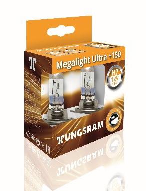 Tungsram Megalight Ultra