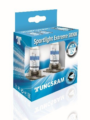 Tungsram Sportlight