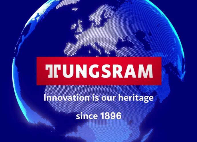 Tungsram vuelve al mercado de automoción