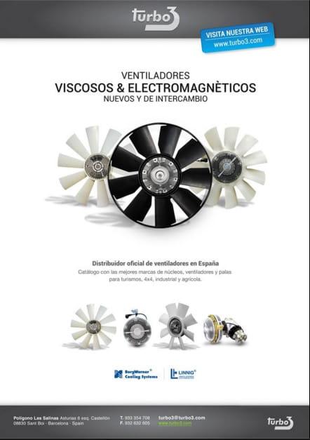 marcas de ventiladores turbo3