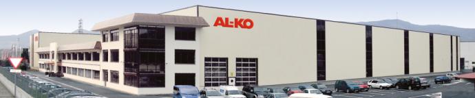 Urtza García nueva directora ventas AL-KO