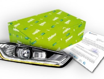 "Valeo Service, certificada como ""Producto Original"" por Centro Zaragoza"