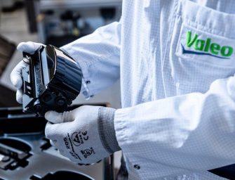 Valeo presentará seis grandes innovaciones en el salón IAA Mobility 2021