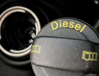 La explicación por la que el diésel triunfa entre los vehículos de ocasión