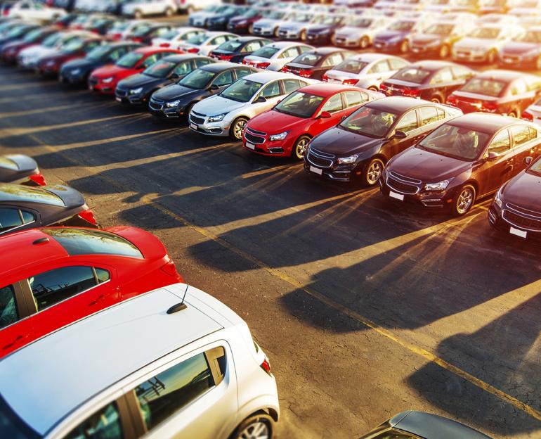 ventas vehículos usados