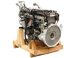 verificaciones tras reparación del motor