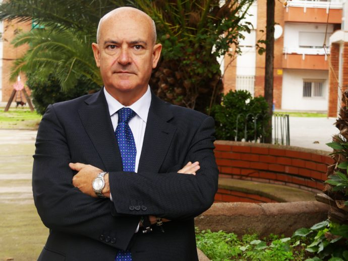 Víctor Almenara Gemeral Electric Tungsram