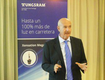 Tungsram adelanta en Barcelona su relanzamiento como marca líder en iluminación