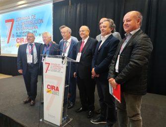 LaVII Jornada de la Distribución de CIRA, resumida en vídeo