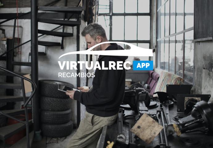VirtualRec App crecimiento gracias a buena acogida entre talleres