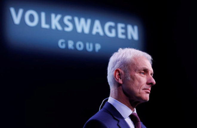 Volkswagen invertirá para que Barcelona sea una 'smart city'