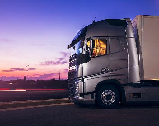 Volvo Trucks incorpora el sistema I-SAVE a su serie de camiones FH