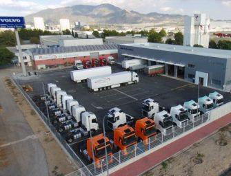 Provehima, nuevo concesionario Volvo Trucks en Murcia
