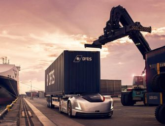 Volvo Trucks pone a trabajar a Vera, su nuevo vehículo eléctrico, conectado y autónomo