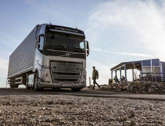 Volvo Trucks empieza a vender en España su nueva gama de camiones