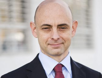 """Xavier Pegueroles (PPG): """"Una buena marca es sinónimo de calidad y rentabilidad"""""""
