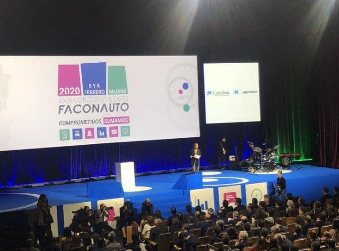 XXIX Congreso & Expo Faconauto 2020