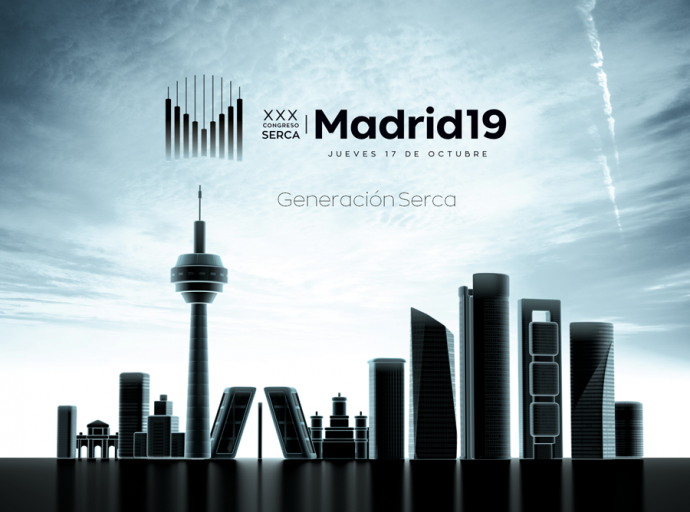 XXX Congreso Serca 2019 transformación del sector automoción