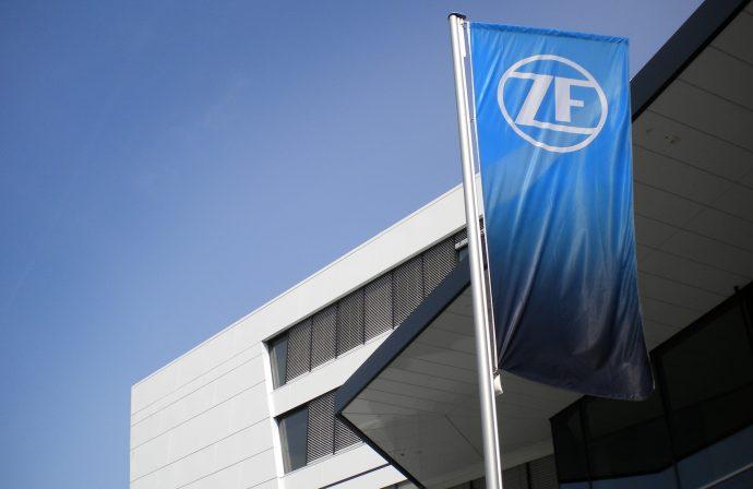 ZF y TRW